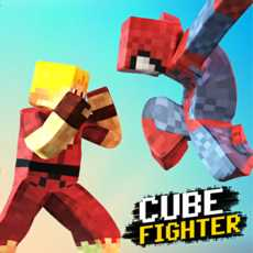 CubeFighter3‪D‬