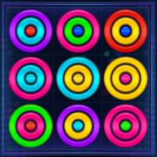 RingColorPuzzleMatch3Game
