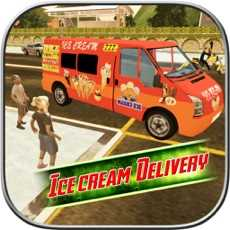 IceCreamDeliveryGames3D